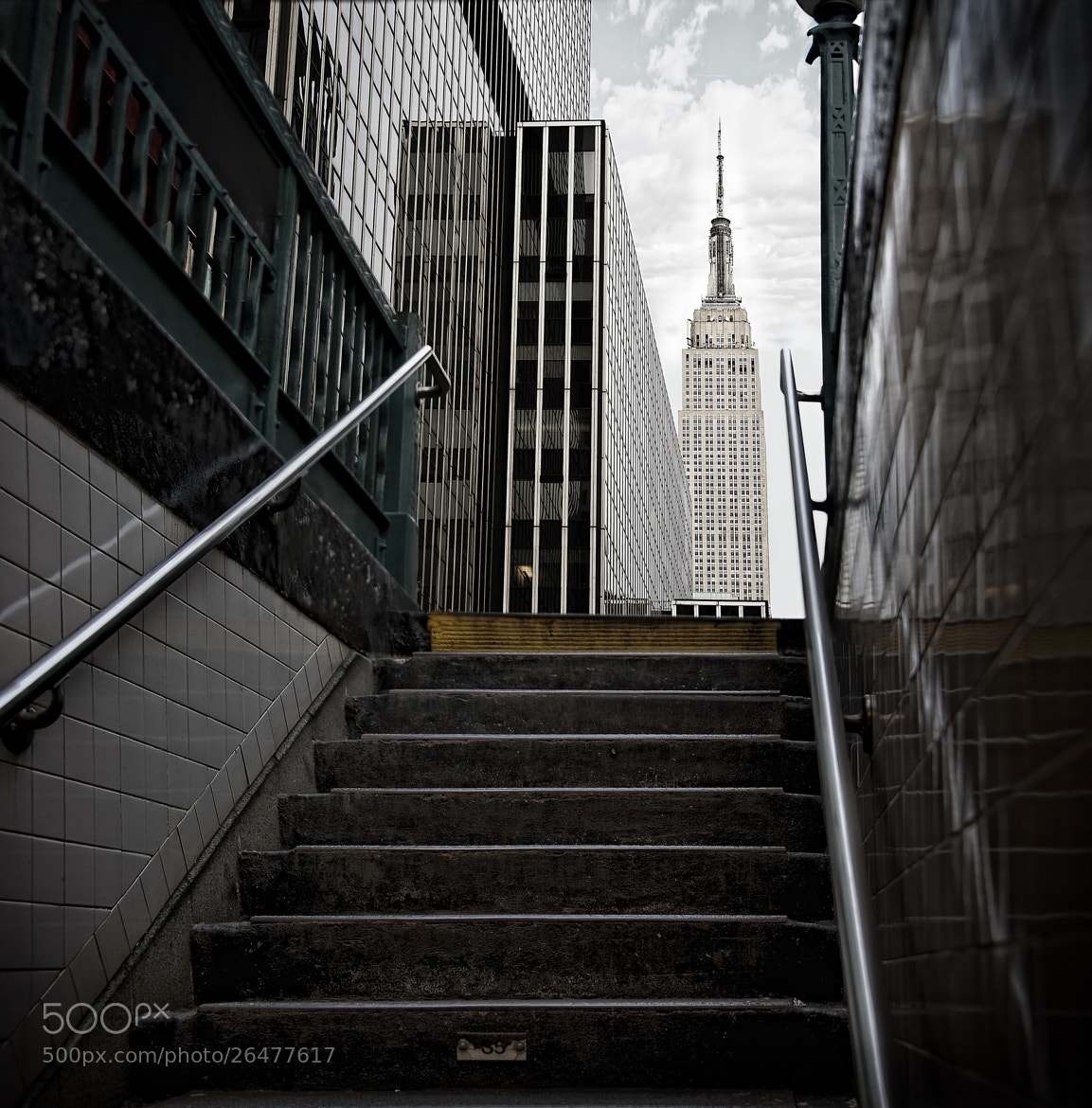 Photograph Welcome to Manhattan by Chema Ocaña on 500px