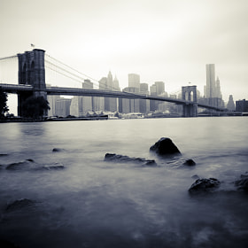 High Tide, New York by Guillaume Gaudet (guillaumegaudet)) on 500px.com