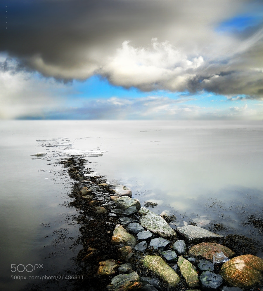 Photograph Endless sea by Mauve . on 500px