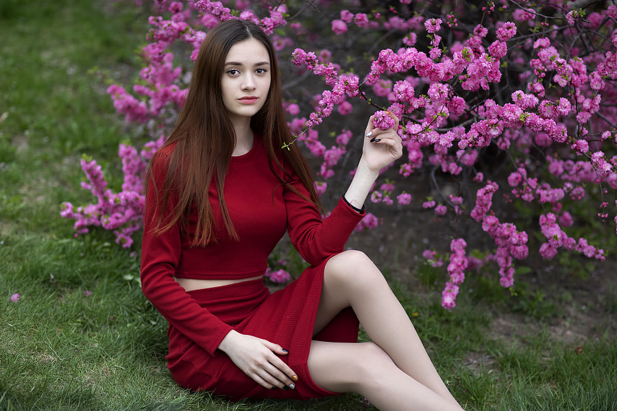Russian spring!, автор — Сергей К на 500px.com