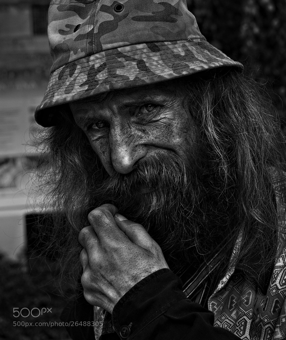 Photograph living on the streets of london by gNo1 on 500px