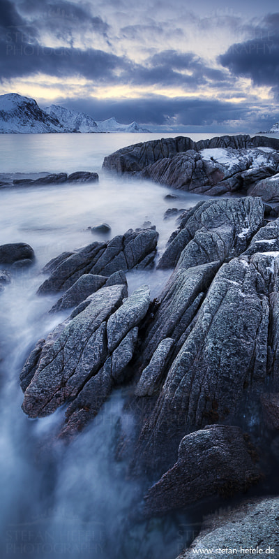 Photograph Drama of the Elements by Stefan Hefele on 500px