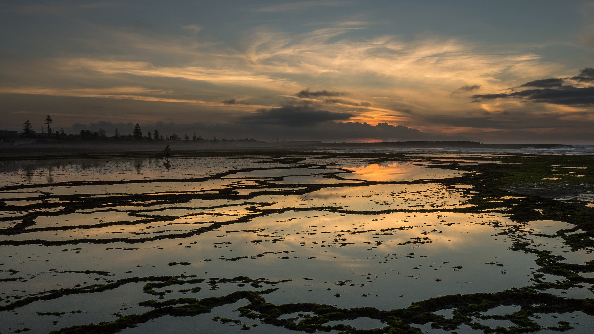 Photograph Heinek... Sunset - 2 by Amine Fassi on 500px