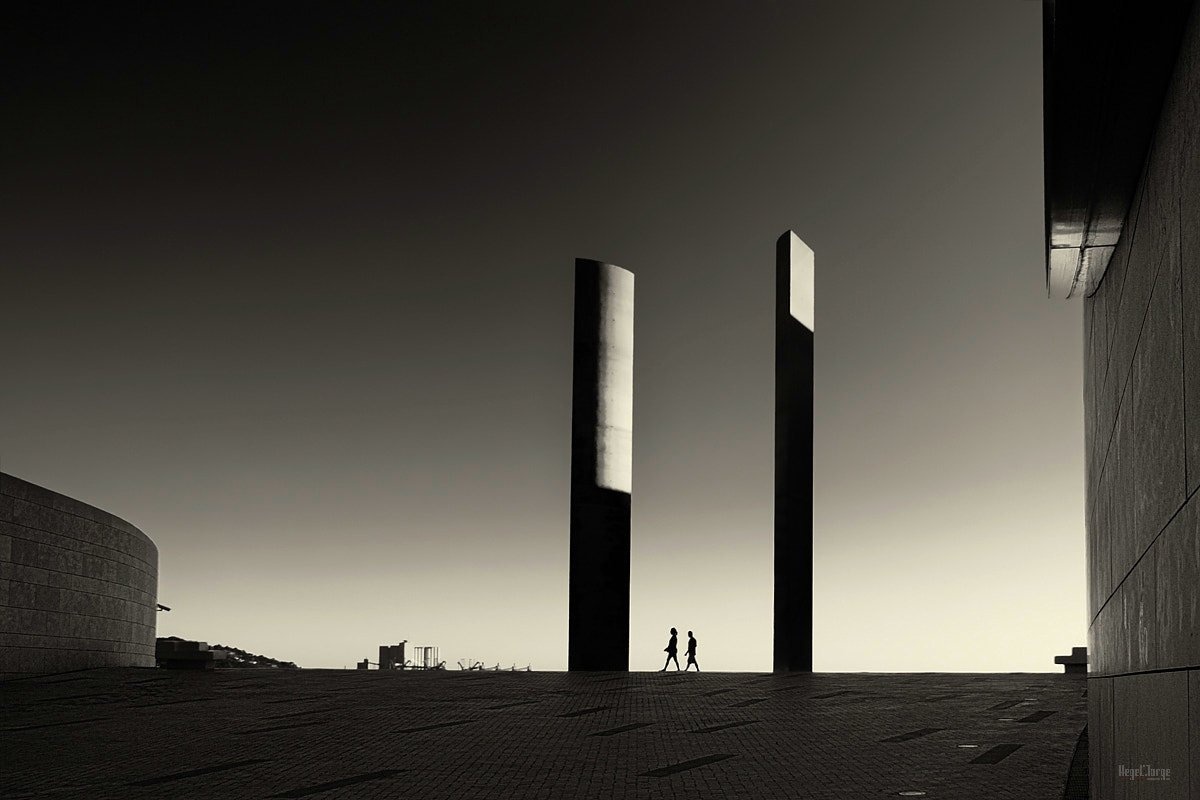 Photograph two souls  by Hegel Jorge on 500px