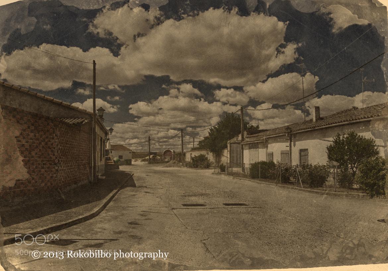 Photograph Santiago de la Puebla. Salamanca by Jose Antonio Polo on 500px