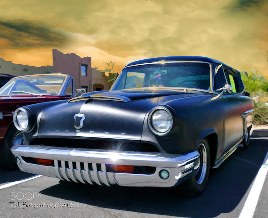 Mercury Fountain Photos Px - Fountain hills car show