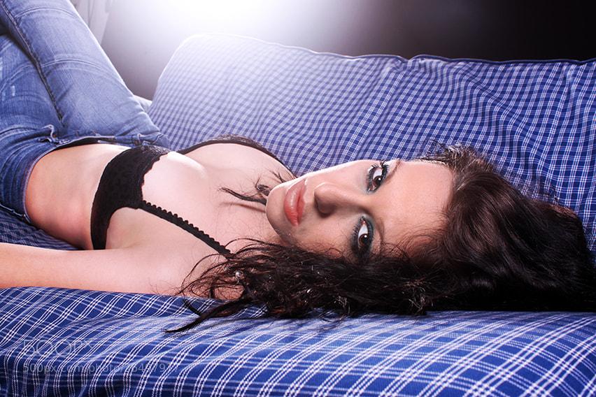 Photograph Nelli by Eirini Iosifidou on 500px