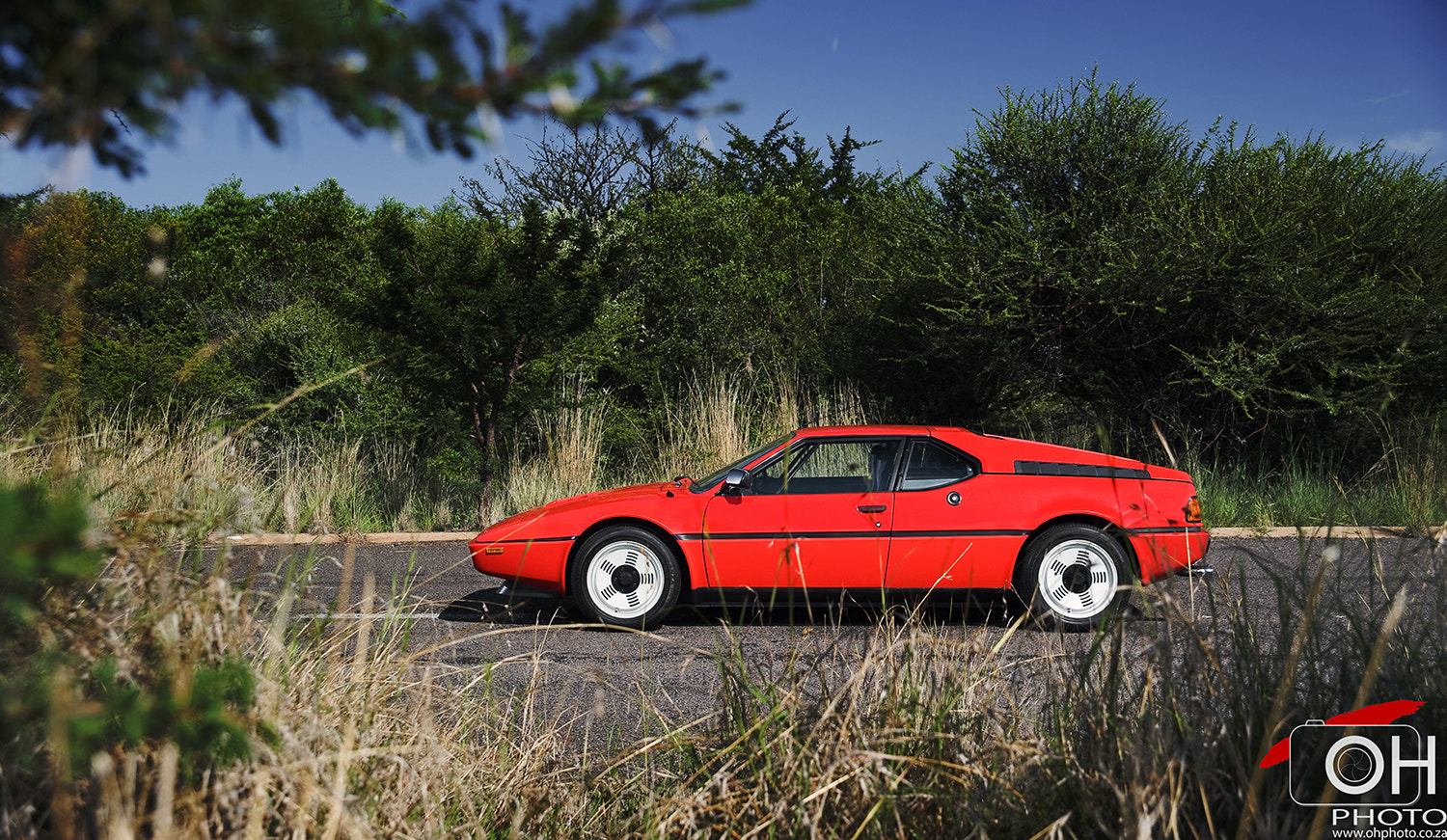 Photograph BMW M1 by Oliver H on 500px