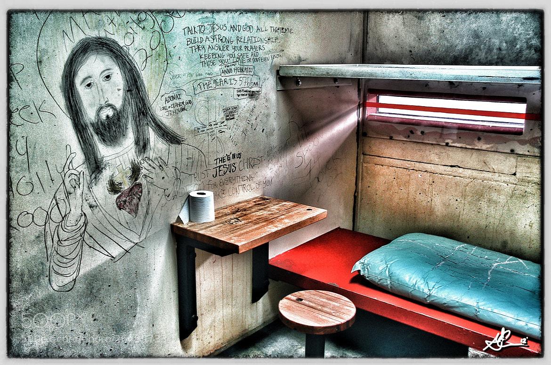 Photograph Jail prophet  by Glenn  McGloughlin on 500px