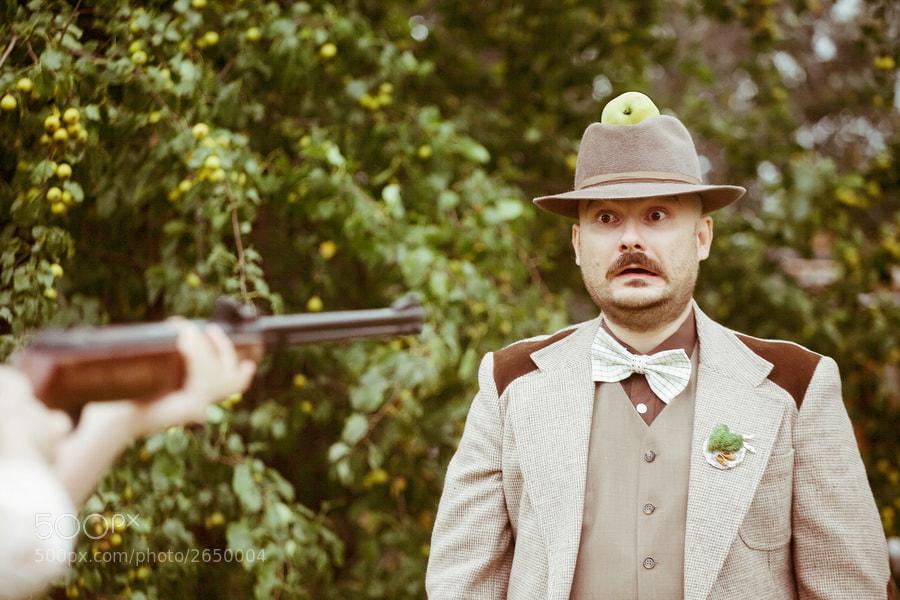 Photograph Vladimir by Natalia Duplinskaya on 500px