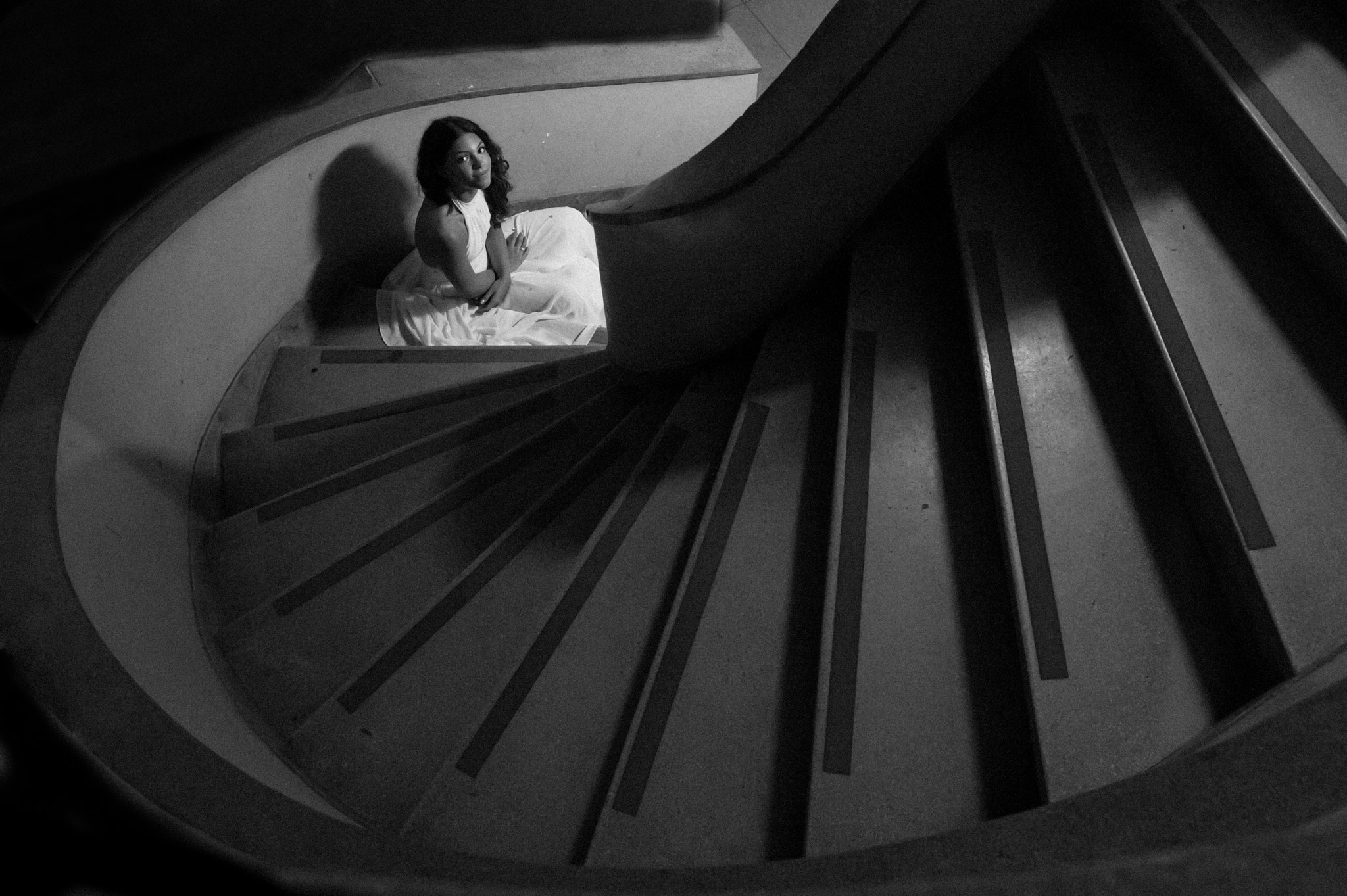Photograph Rest on the stairs by Sonia Braga on 500px