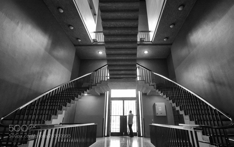 Photograph Estación Mapocho by Rodrigo  Zúñiga on 500px