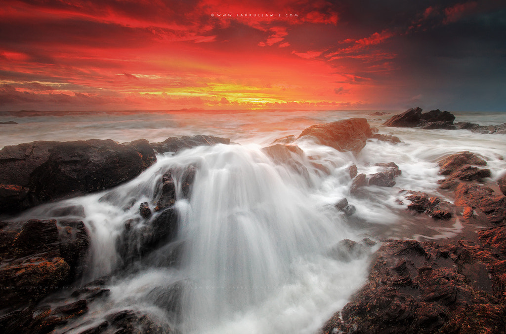 Photograph Reign of Fire by Fakrul Jamil on 500px