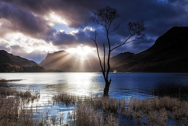 Photograph Buttermere, Lake District by Alexander Hare on 500px