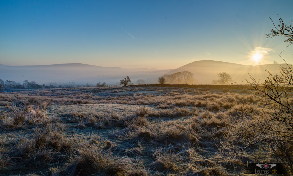 Photograph Sunrise in Alstonefield by Sam Bentley on 500px