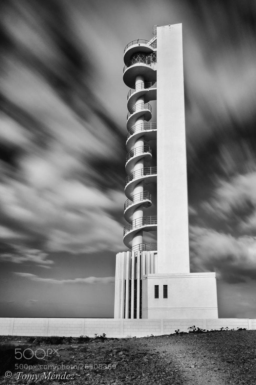 Photograph Faro de Buenavista by Tomy Méndez on 500px