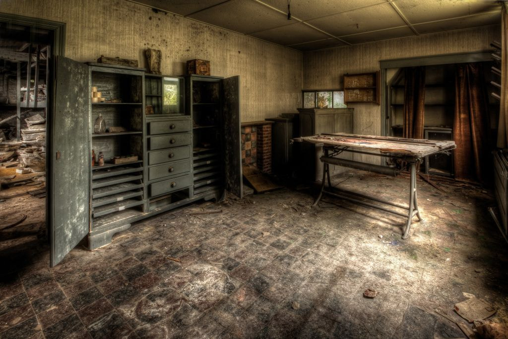 Photograph The Drawing Table by Frank Quax on 500px