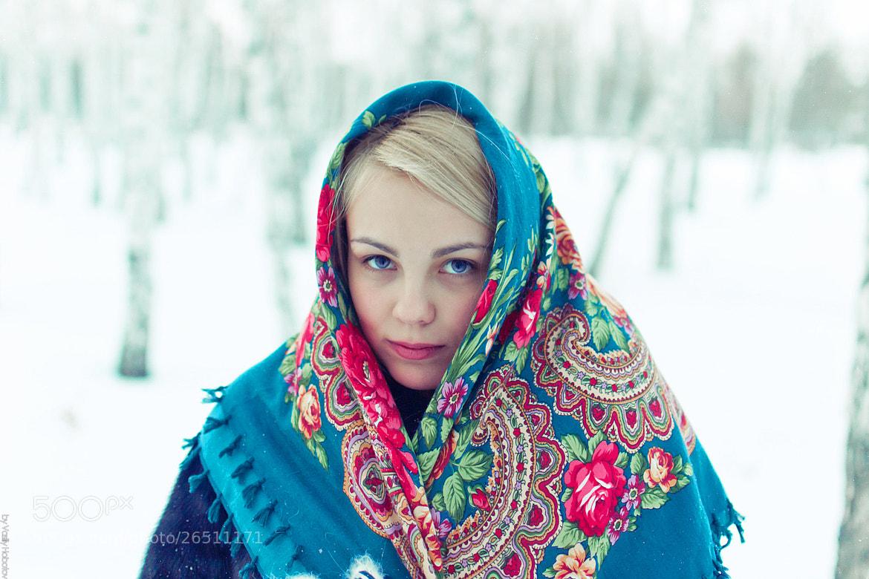 Photograph siberia by Василий Хоботов on 500px