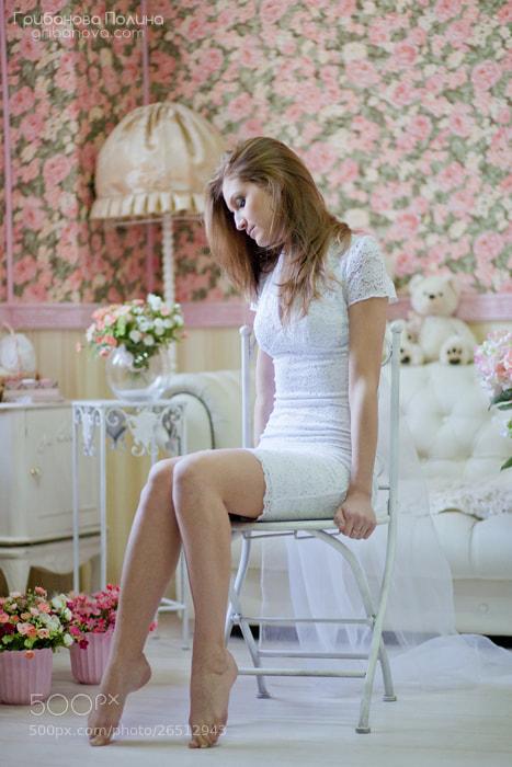 sensuality by Polina Gribanova (pollyphoto)) on 500px.com