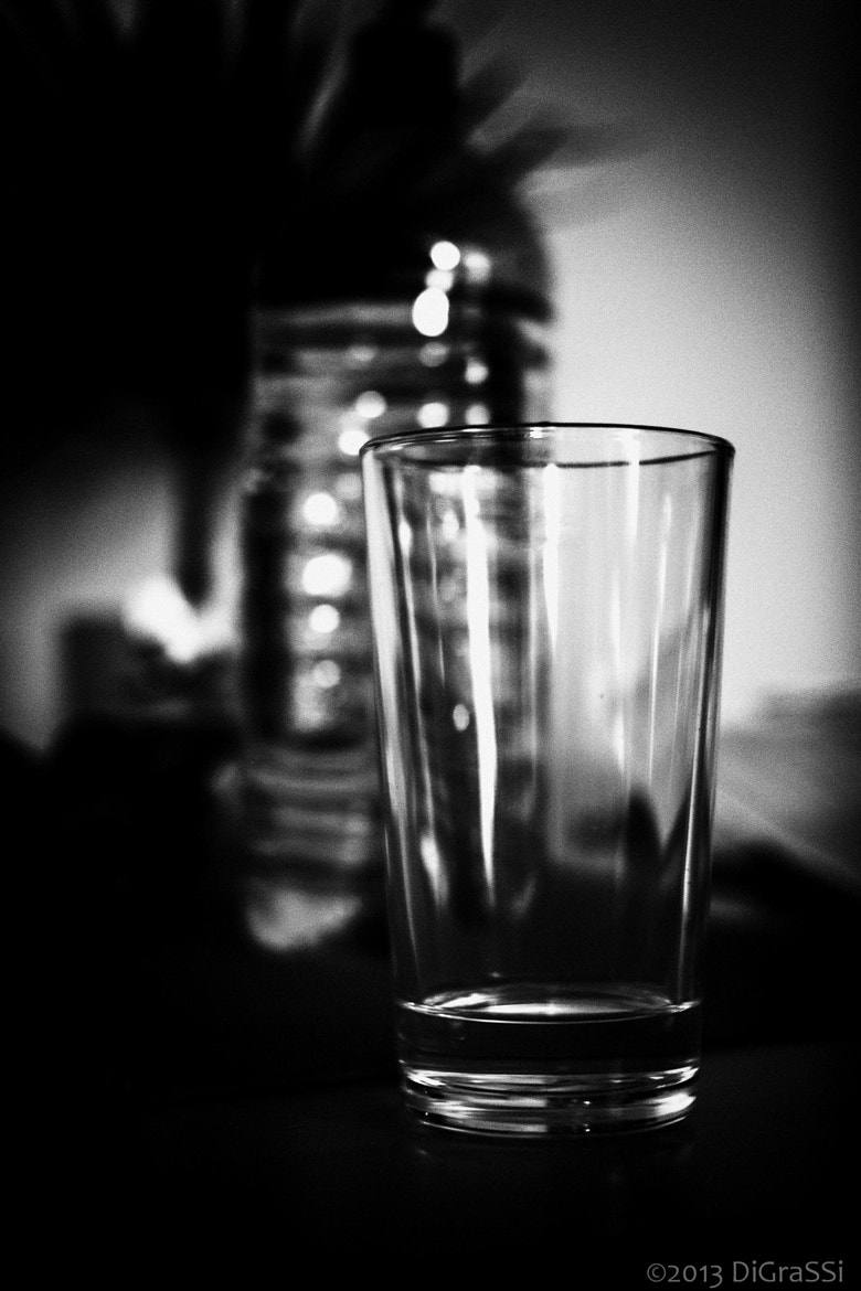 Photograph glass&bottle by  grassi on 500px