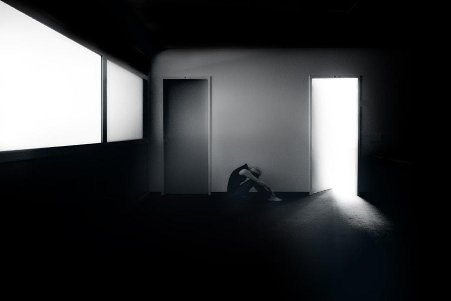 And Heaven Weeps. And Angels Cry..., автор — András Sümegi на 500px.com