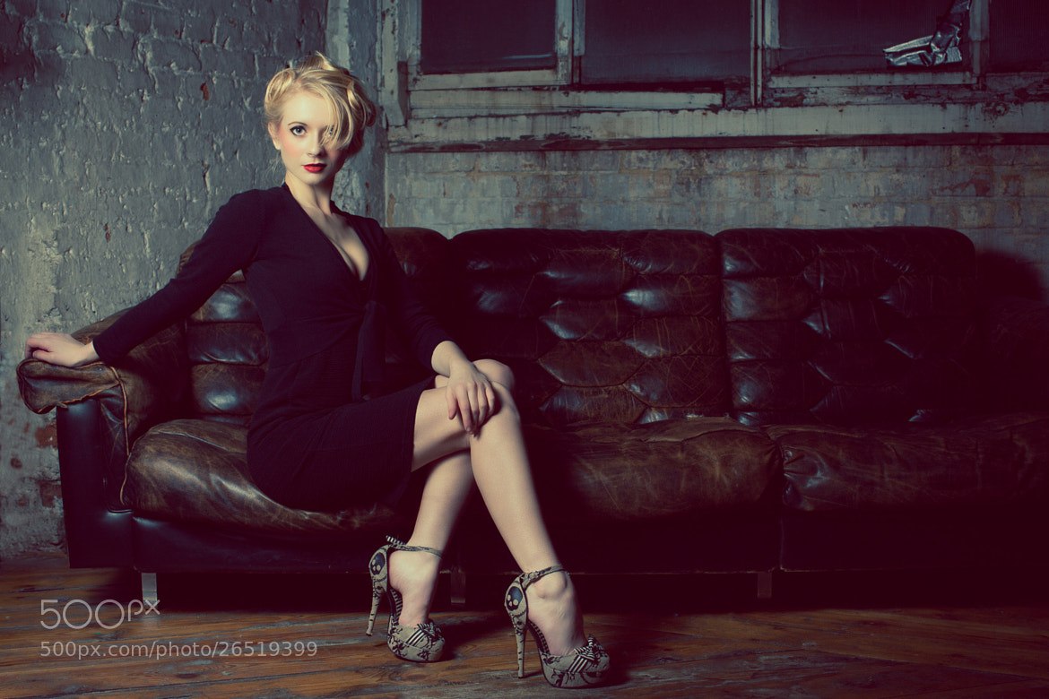 Photograph Lisa Jane by Brian Worley on 500px