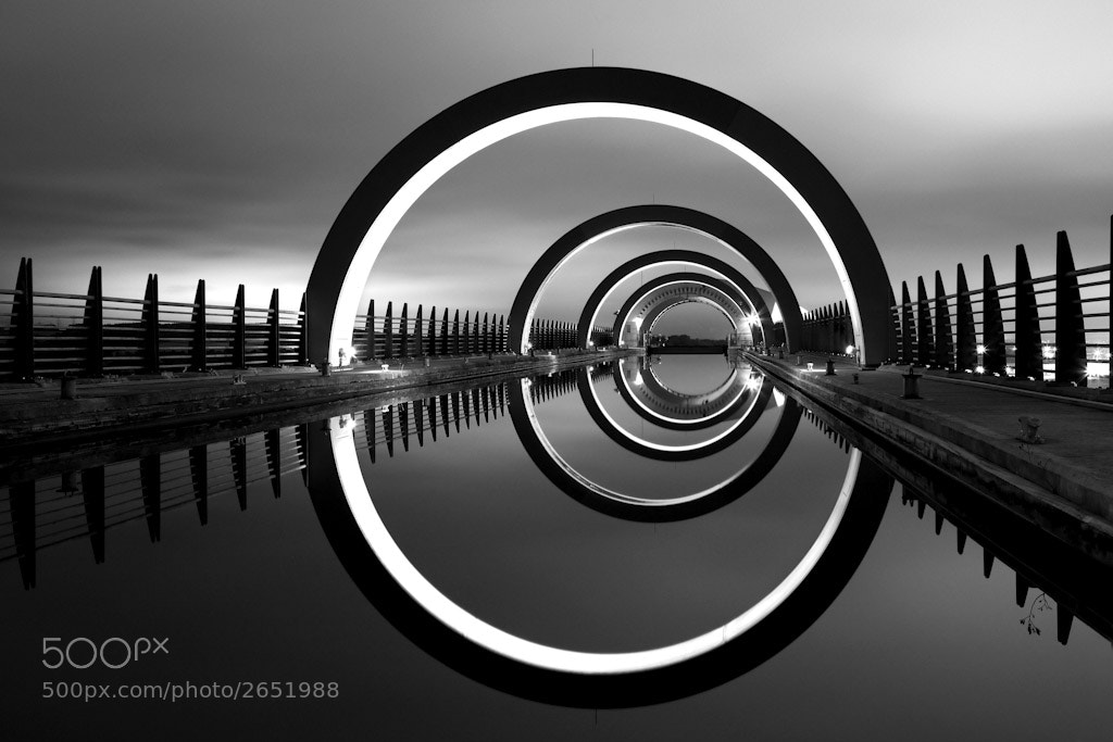 Photograph Full Circle by Phil Mack on 500px
