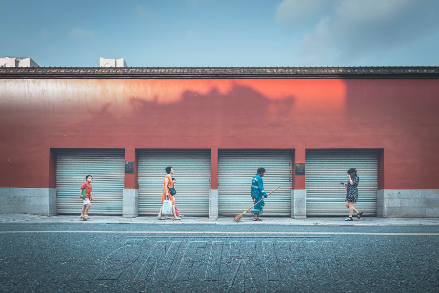 Abbey road? by Wings on 500px.com