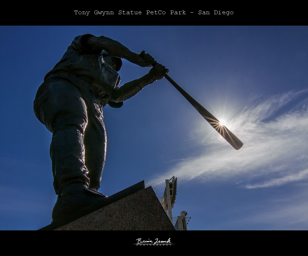 Photograph Tony Gwynn by Brian Frank Snapshots and HDR on 500px
