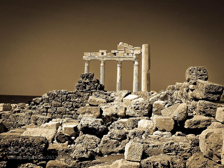 Photograph Ben-Hur by Ali KoRdZaDeh on 500px