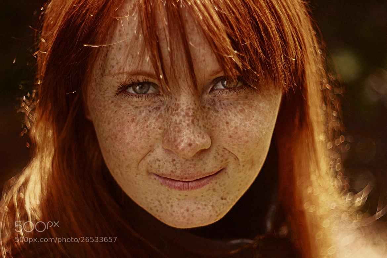 Photograph sun by Belova Alena  on 500px
