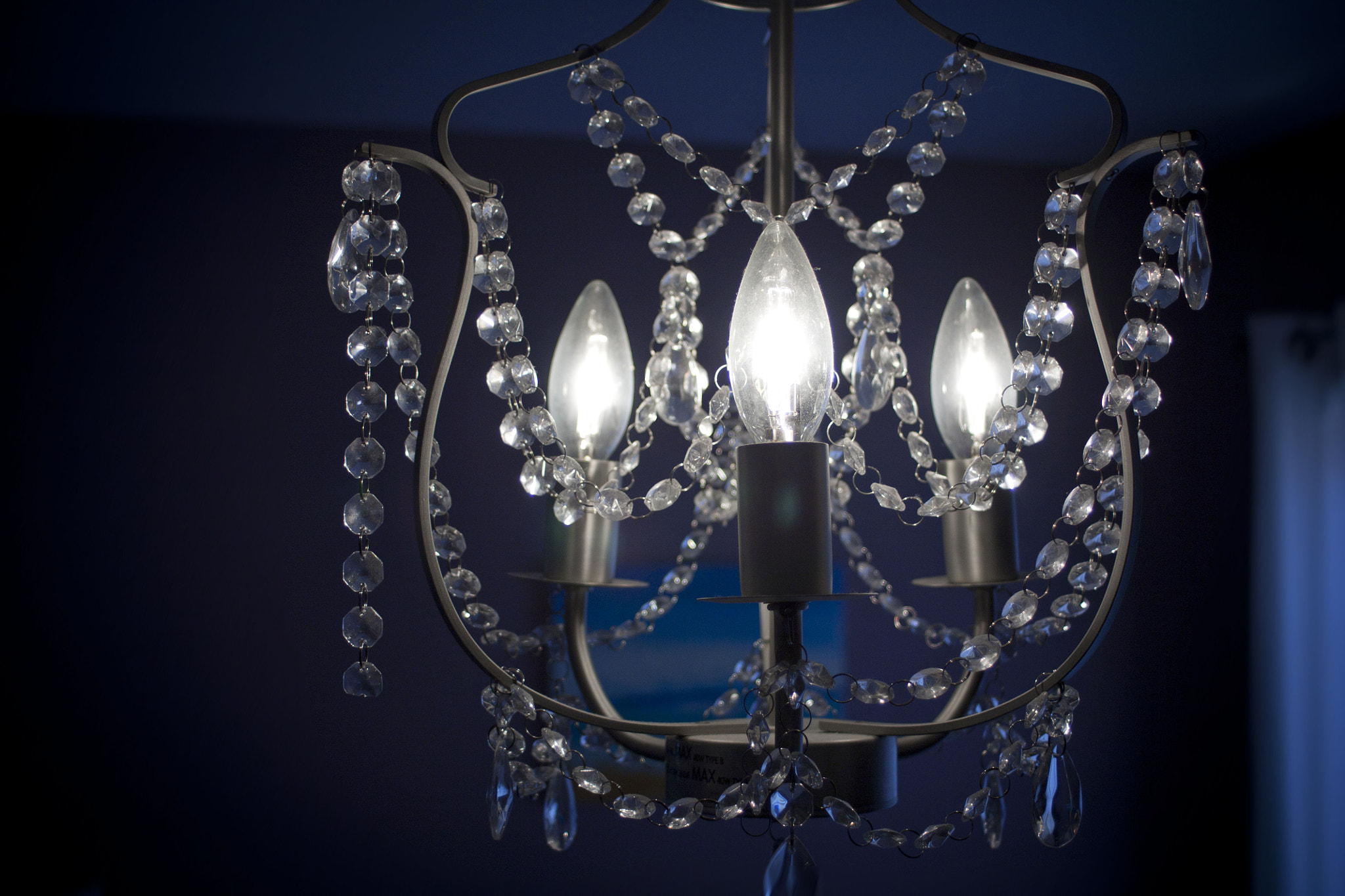 Photograph Chandelier by Mitchie Rodriguez on 500px