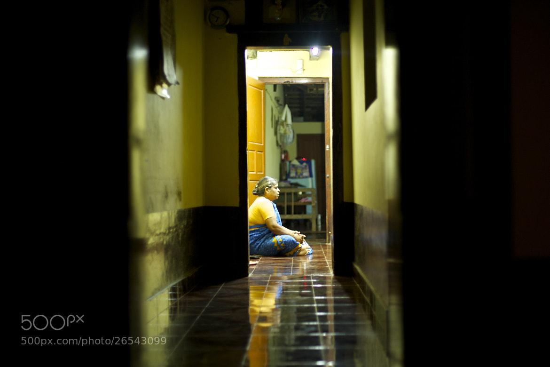Photograph In Prayer by Shyama Priya on 500px
