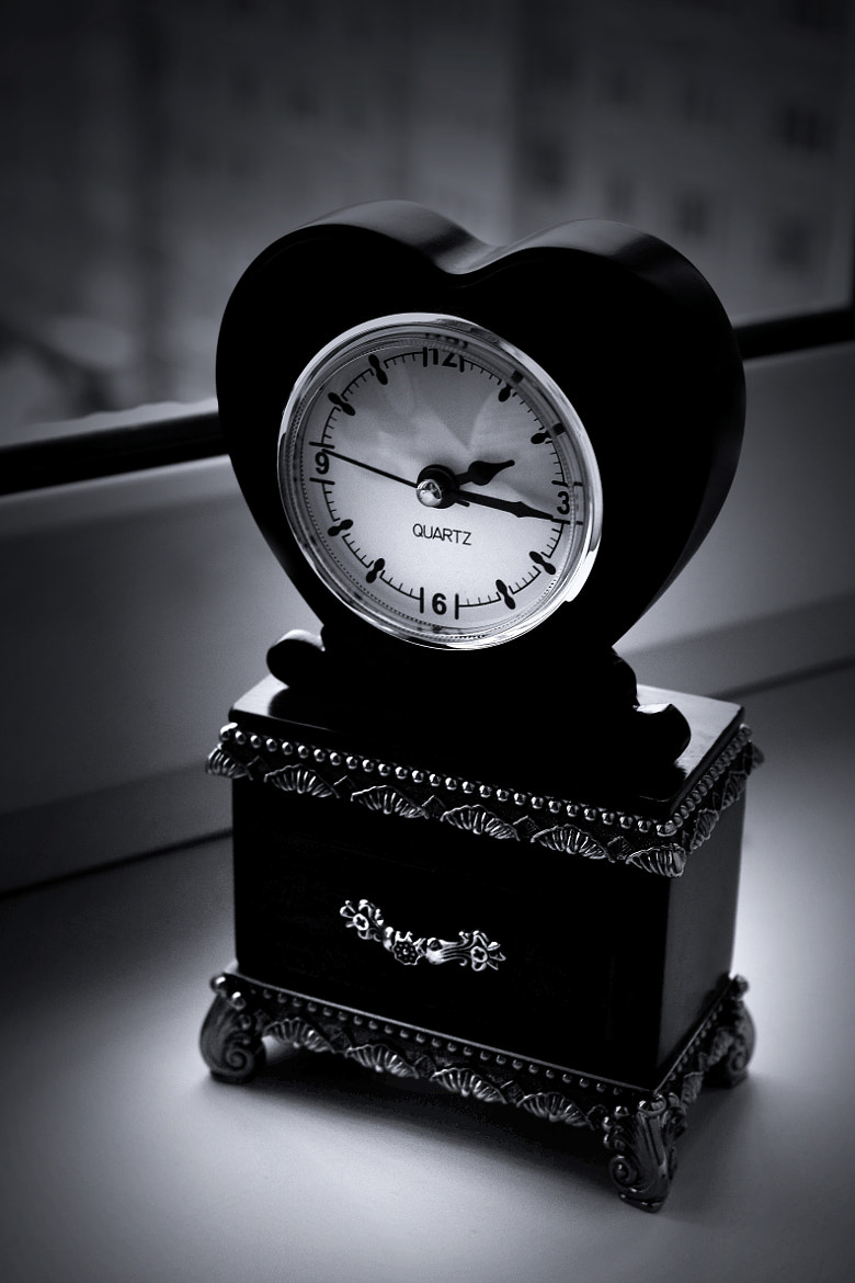 Photograph Clocks by Dmitry Moiseev on 500px