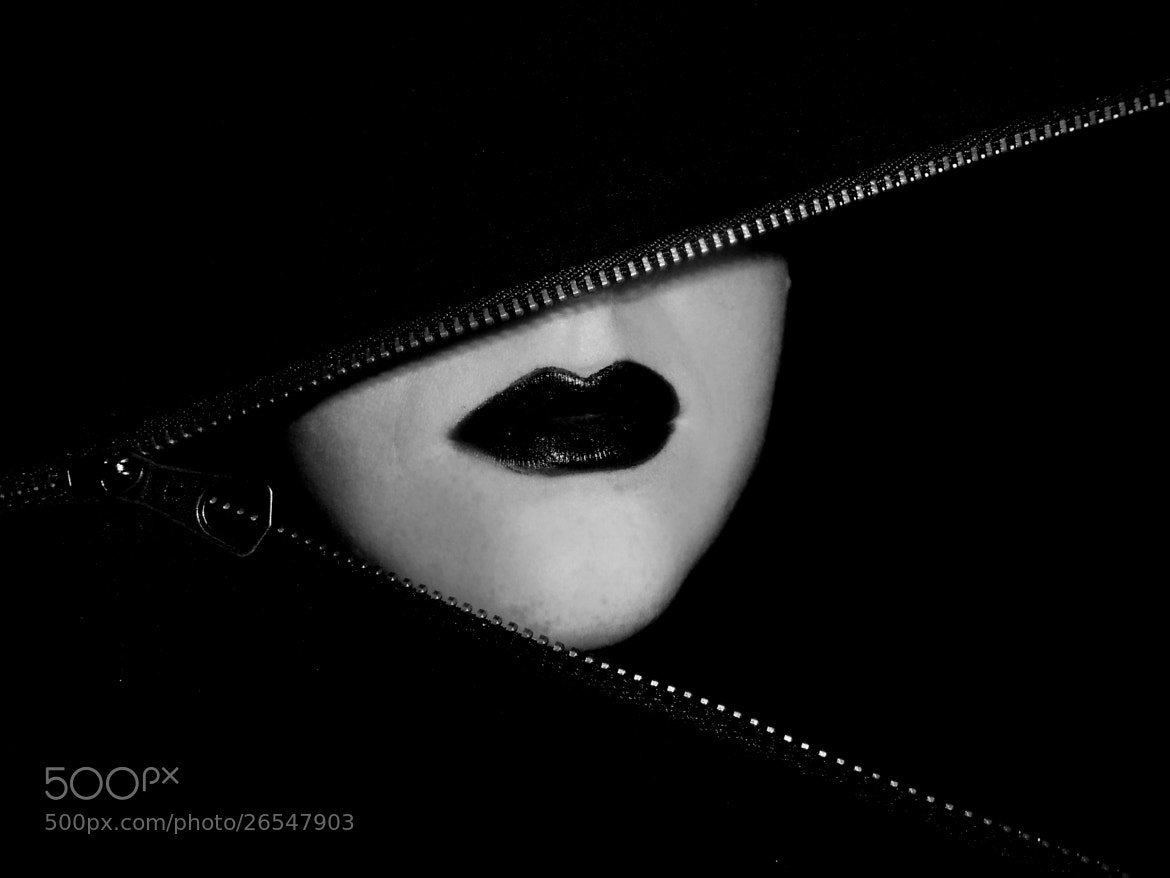 Photograph Unzipped by Christina Daskalou on 500px