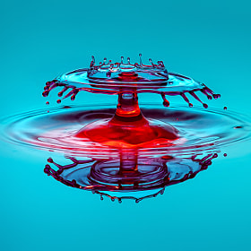 Basic drop by Markus Reugels (MarkusReugels)) on 500px.com