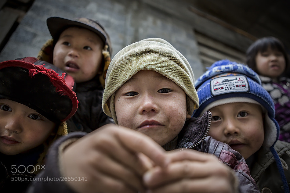 Photograph The Gang of Four -  四人帮 by Michael Steverson on 500px