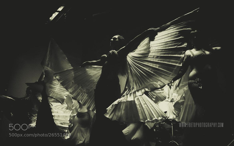 Photograph Belly Dance  by Fernando De Oliveira on 500px