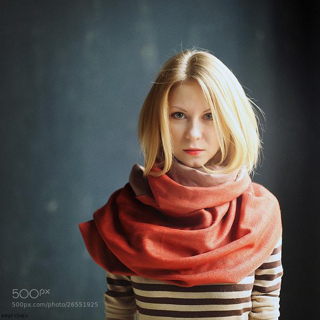 Photograph *** by Aleksej Krupyshev  on 500px