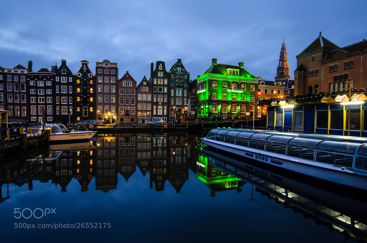 Photograph I amsterdam by César Asensio Marco on 500px
