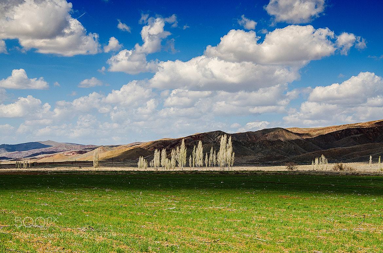 Photograph Cappadocia by Adrian Balea on 500px