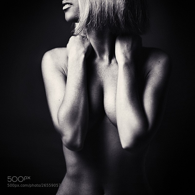 Womans value by Сергей Шарков (nallien)) on 500px.com