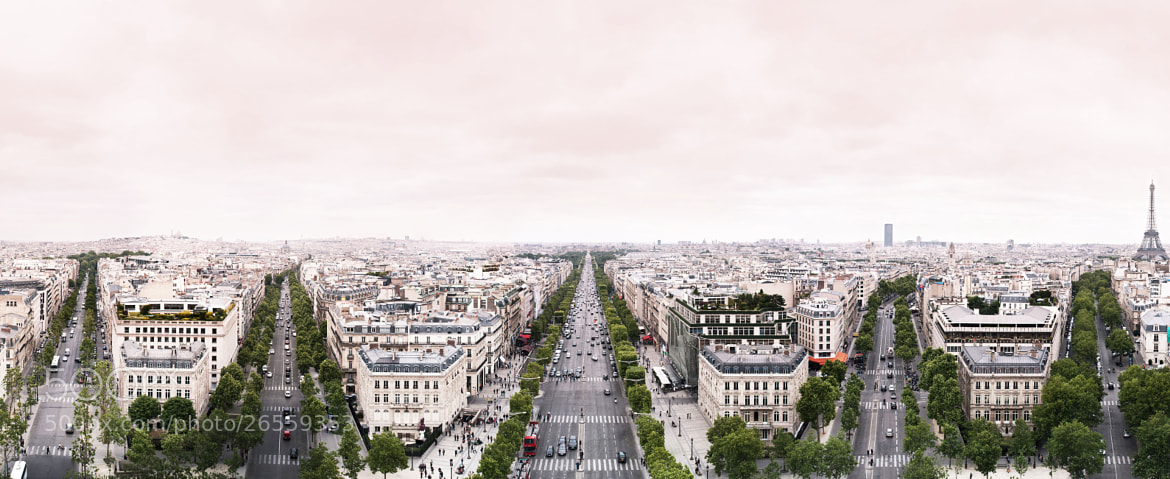 Photograph Paris by Kai Hessling on 500px