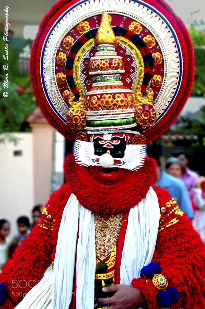 Photograph Cochin Carnival - 2 by Miro Susta on 500px