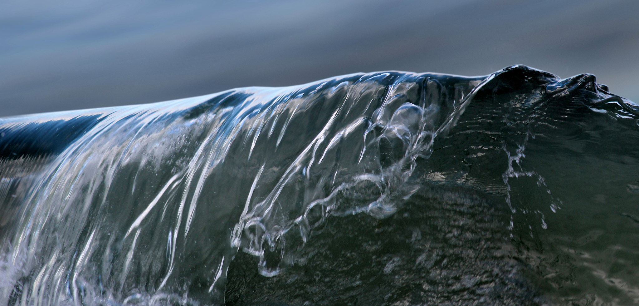 Photograph waves-IMG_2740-c by Jan-Peter Semmel on 500px