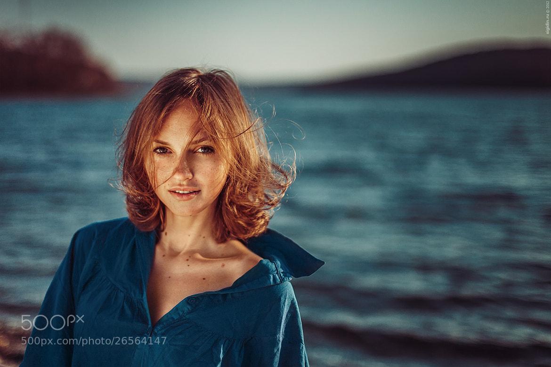 Photograph Rada by Danil Sigidin on 500px