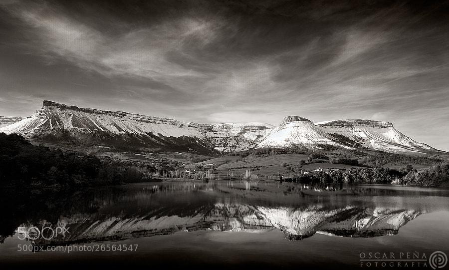 Photograph - Beautiful land - by Oscar  Peña on 500px