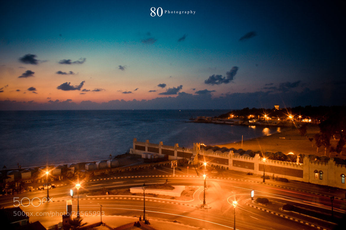 Photograph Alexandria ! by Amr  Samy on 500px