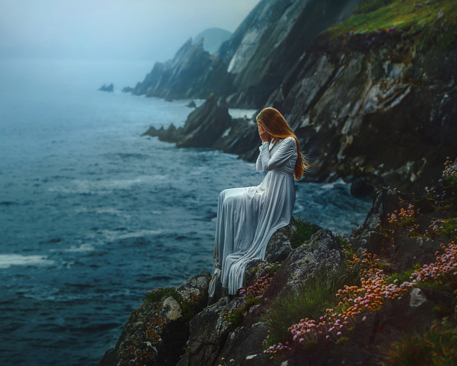 Lost In Thoughts by TJ Drysdale on 500px.com