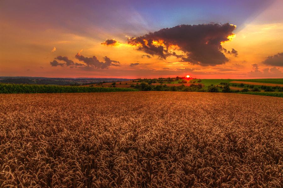 sunset chill de Ralf Thomas sur500px.com